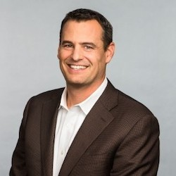 Rob Acker, CEO of Salesforce.org