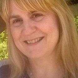 Tracey Morris, Jisc, London Nonprofit Community Group Leader
