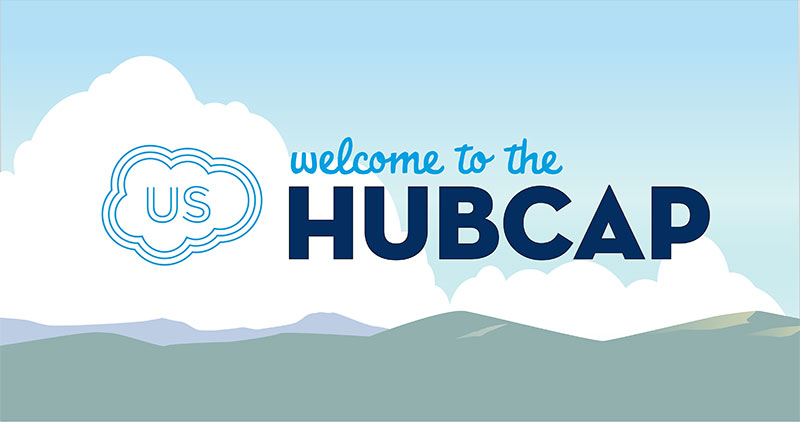Welcome to the Hubcap