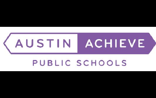 Austin Achieve Public Schools logo