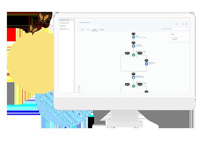 Education Cloud for K-12 Family Engagement Tool on Desktop