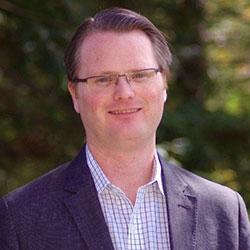 Kai Harris, Interim Chief Executive Officer at California Human Development (CHD)