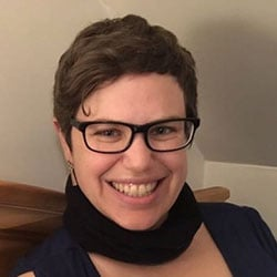 Kendra Froshman, Director of Impact and Learning for Compass Family Services