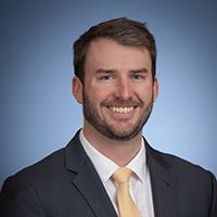 Nicholas Olear, Executive Director, Seabury Charitable Foundation and Community Engagement