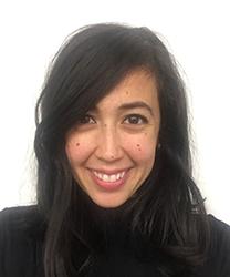 Alexandra Grace, Solution Engineer at Salesforce.org