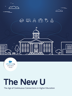 The New U White Paper