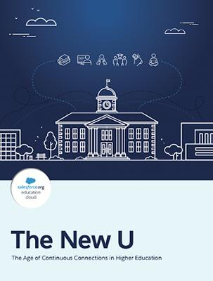 The New U White Paper