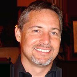 Mark Patterson, CEO, Fíonta