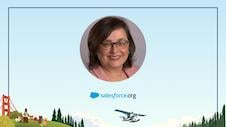Salesforce.org webinar speaker