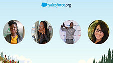 Salesforce.org nonprofit webinar speakers