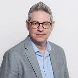 Sam Caplan, Founder, New Spark Strategy