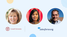 Salesforce.org webinar speakers