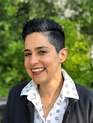 Margo Martinez, Senior Director of Higher Ed Industry Solutions at Salesforce.or