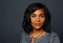 Ashley Christopher, Esq. Founder and CEO of HBCU Week Foundation
