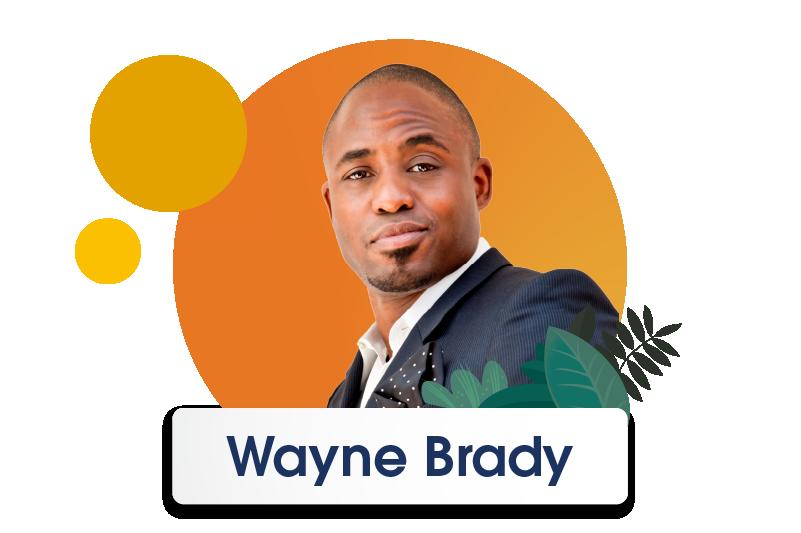 Comedian Wayne Brady will host Trailblazers Together