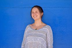 Hannah Wischnia is the Engagement Coordinator at Open Door Legal