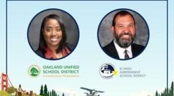 Education Webinar with Salesforce.org - January 26, 2021. Empowering K-12 Student Speakers