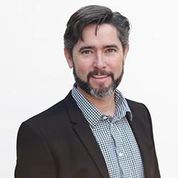 Jon Fee, senior vice president of marketing at Salesforce.org