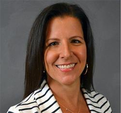 Laura Goff, Associate Dean, School of Undergraduate Studies, Excelsior College