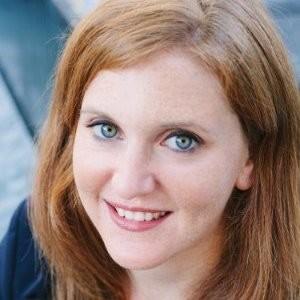 Alissa Silverman, Nonprofit Industry Advisor, Salesforce.org