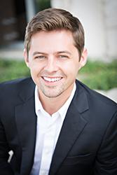 Austin Buchan, CEO of College Forward