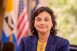 Dr. Beatriz Joseph, Vice Chancellor of Student Success, Dallas College