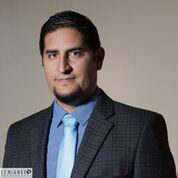 Derick Hutchinson, Senior Manager of College Readiness, Houston ISD