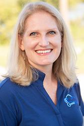 Diana Peacock, Director of Nonprofit and Education, Coastal Cloud