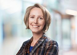 Dr. Jennifer Engle, Deputy Director of Data at the Bill and Melinda Gates Foundation
