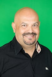 Kenny Gonzalez, Career Counselor at Skyline College