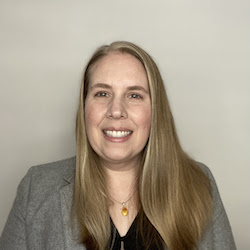 Stephanie Zeitz, Senior Product and Solution Manager, Impact Labs