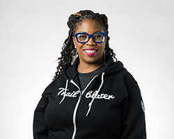 Tiffany Spencer, COO at Esor Consulting Group and HBCUForce