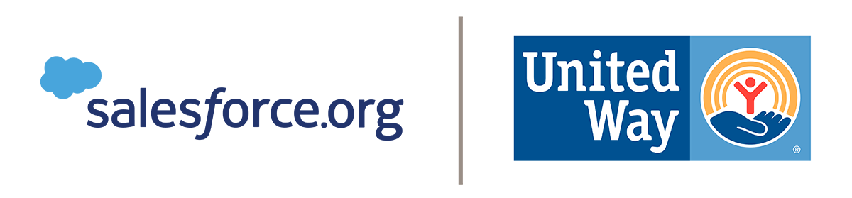 SFDO and United Way logos