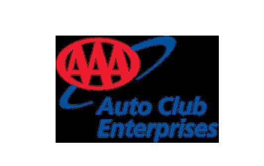 Auto Club Enterprises logo