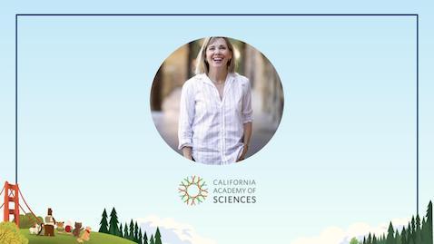 Mary Nemerov, Chief Philanthropy Officer, California Academy of Sciences