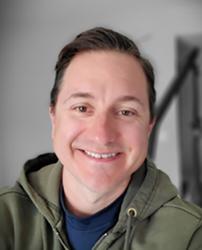 Justin Piehowski, Principle Success Architect at Salesforce.org