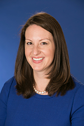 Sara Leutzinger, National Director, External Communications & Content Strategy for Boys & Girls Club of America