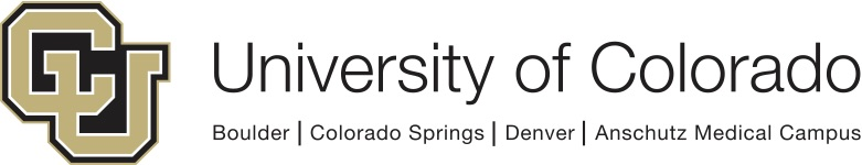 University of Colorado logo