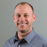 Mike Melone, Content Marketing Manager, OwnBackup