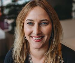 Sarah Isen