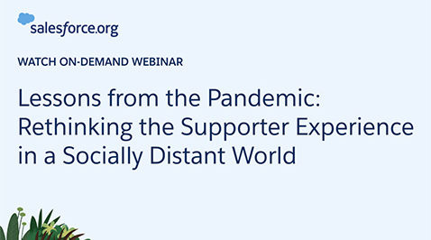 Lessons from the Pandemic: Rethinking the Supporter Experience in a Socially Distant World