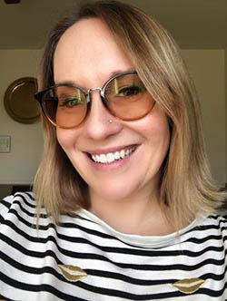 Amy Rose, Sr. Director, Global Partner Engagement, Salesforce.org