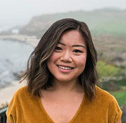 Kaitlin Lee, Senior Business Analyst at Salesforce.org