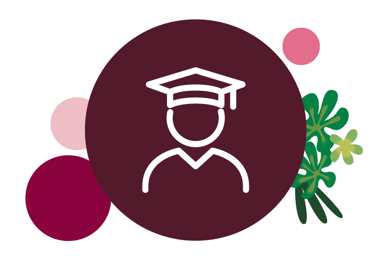 Student Experience icon
