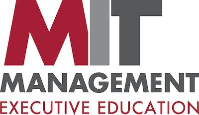MIT Sloan Executive Education program logo