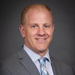 Scott Gutowski, Industry Solutions Director, Salesforce.org