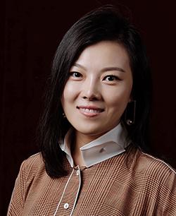 Yutong Ding, New Strategic Partnerships Lead, UNICEF Australia