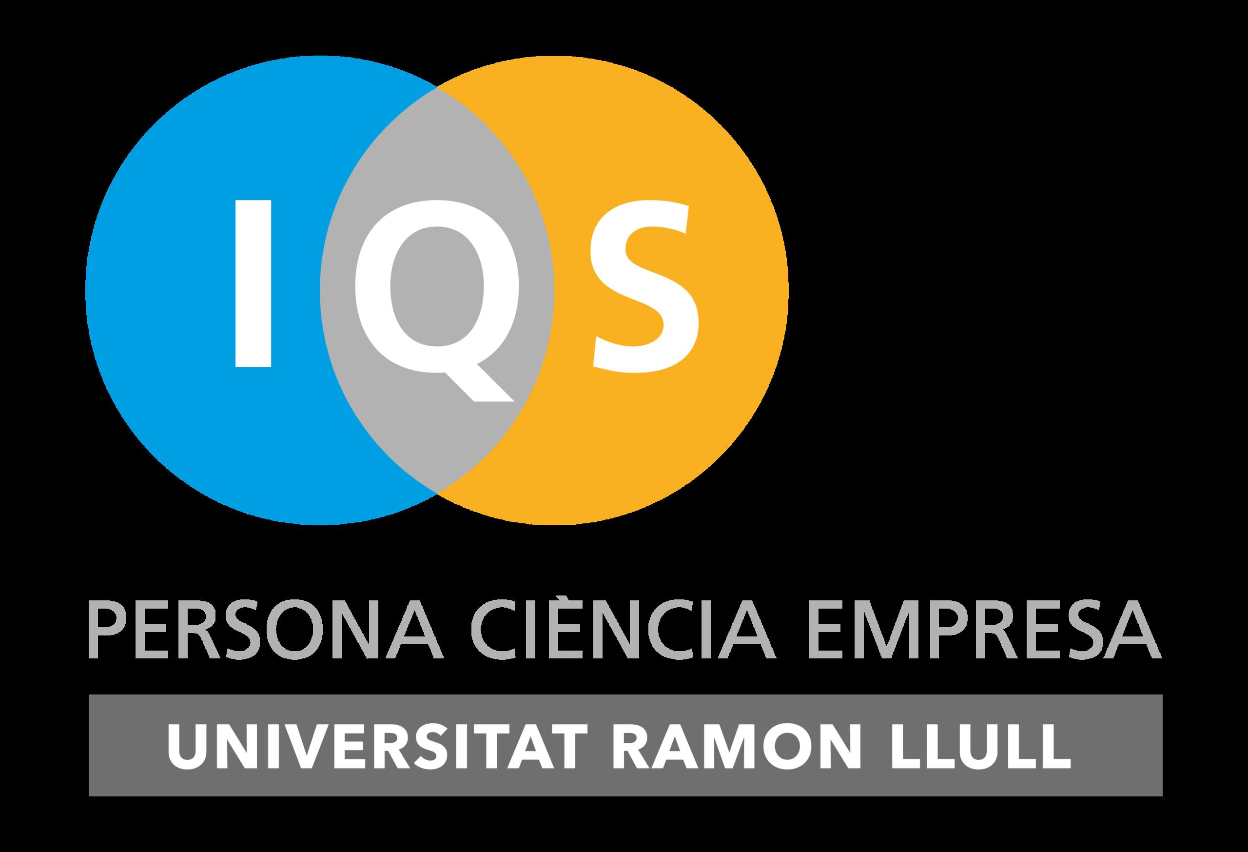 Institut Químic de Sarrià logo