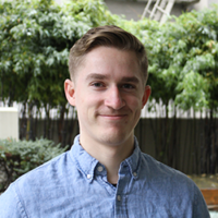 Jared Henning, Associate Technical Consultant, Product Success and Services at Salesforce.org
