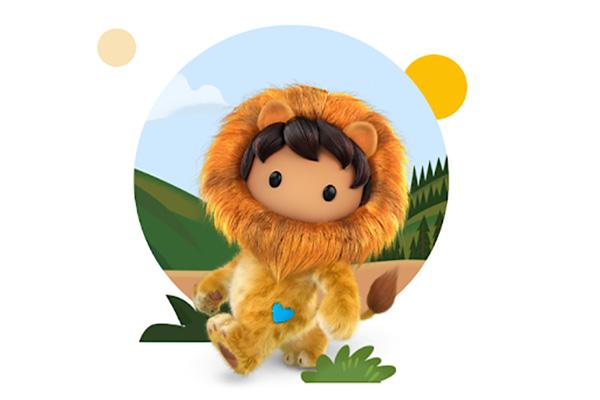 Lionheart Astro